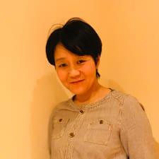 Miho - Uživatelský profil
