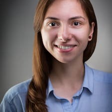 Профиль пользователя Nadezhda