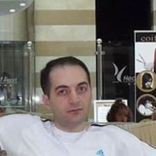 Profil korisnika Davit