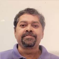 Profil utilisateur de Chandrashekhar