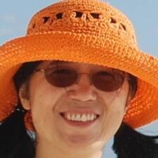 Vicky Profile ng User