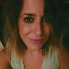 Profilo utente di María Teresa