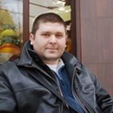 Profil utilisateur de Tsvetan