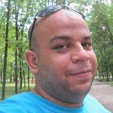 Profil utilisateur de Eslam