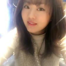 尚兰 User Profile