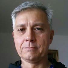 Jose Manuel - Profil Użytkownika