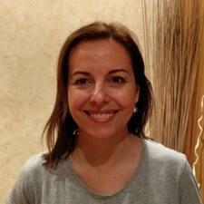 Ana Belen Brukerprofil
