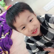 黄伟军 felhasználói profilja