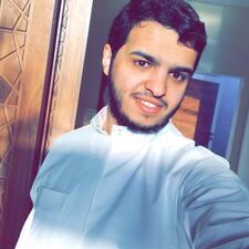 Nutzerprofil von Abdelmajed