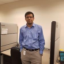 Το προφίλ του/της Srikanth Bharadwaj