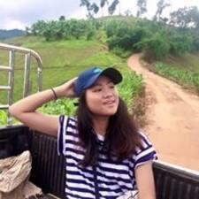 Sasiwimon User Profile