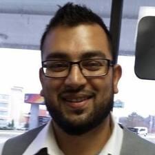 Profil korisnika Mosfek