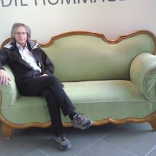 Wilfried Avatar