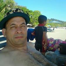 Profilo utente di Herminio Alfonso