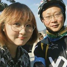 Profil utilisateur de 克毅