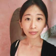 玟萱 User Profile