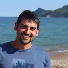 Профіль користувача Jean-Sébastien