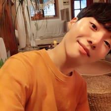 Yunseong Kullanıcı Profili