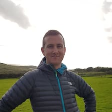 Profil utilisateur de Pearse