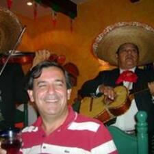 Jaime Horacio felhasználói profilja
