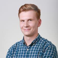 Evgeniy Brukerprofil