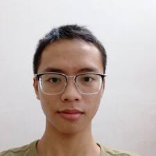 冠人 User Profile