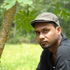 Indika Manoje User Profile