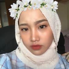 Amirah Sabrina