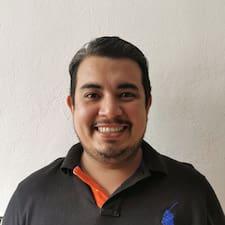 José Luis-ის პროფილის ფოტო