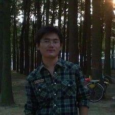 Nutzerprofil von 默