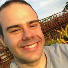 Theodoro User Profile