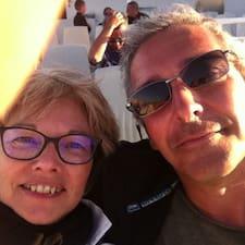 Profilo utente di Christine Et Rodolphe