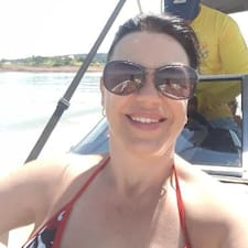 Maria Denise Kullanıcı Profili