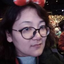 Profil korisnika 春梅