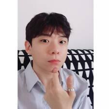 Perfil de usuario de Jinbum