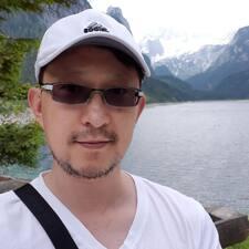 Profil utilisateur de 태우