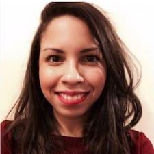 Anaëlle - Uživatelský profil