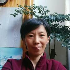 荣萍 Brugerprofil