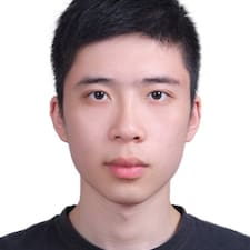 俊杰 User Profile