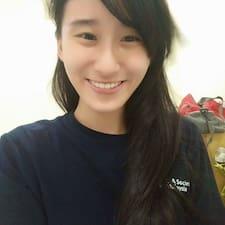 Профиль пользователя Tshu Yuan