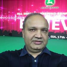 Naveen - Profil Użytkownika
