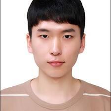 Το προφίλ του/της Hyunjin