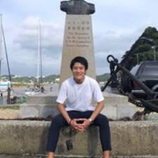 Profilo utente di Naoki