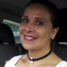 Profilo utente di Rosemeire