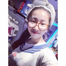 Notandalýsing 婧萱