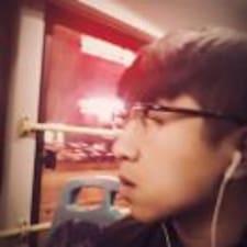 李国富 - Profil Użytkownika