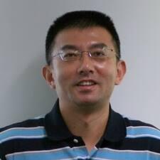 Profil utilisateur de Guobi