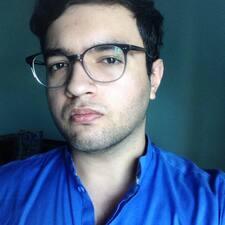 Arghal User Profile