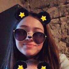 Profil utilisateur de Lilou