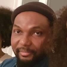Sekou Oumar felhasználói profilja